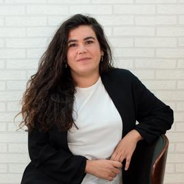 Ana Isabel Torres Bravo