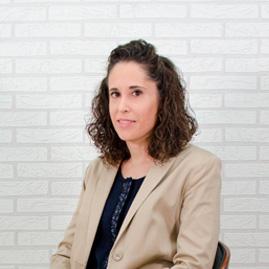 Cristina Jiménez Cerrillo