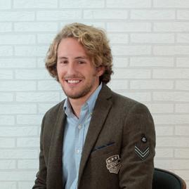 Ignacio Antonio Alba Huertas