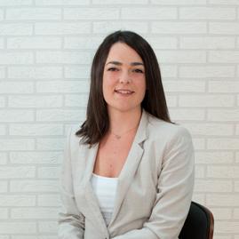 Irene Yebra Serrano