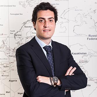 Luis Felipe Gil