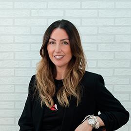 Mª del Carmen Trillo Gálvez