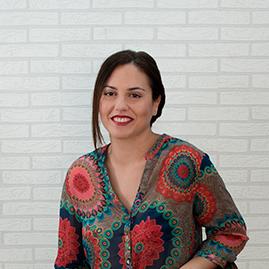 María José Martínez Heredia