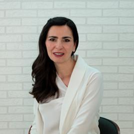 María Isabel Morales Herrera
