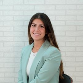 Marina Ferreira Reina
