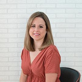 Rocío Gallardo Rosales