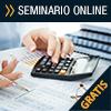 Seminarios INEAF: Reservas de capitalización y nivelación en el impuesto de sociedades. Inscríbete en nuestro seminario gratuito.