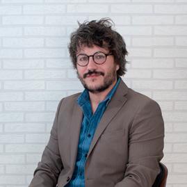 Manuel Angel – Docentes
