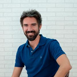 Miguel – Docentes